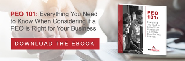 PEO 101: Everything You Need to Know When Considering if a PEO is Right for Your Business