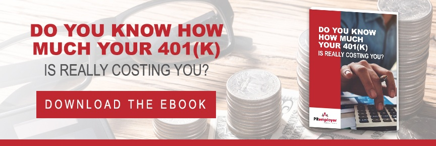 Do you know how much your 401k is costing you