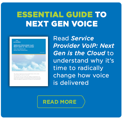 Get the essential guide to next gen voice - Download Service Provider VoIP: Next Gen is the Cloud