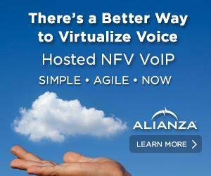 There's a Better Way to Virtualize Voice -> hosted NFV VoIP