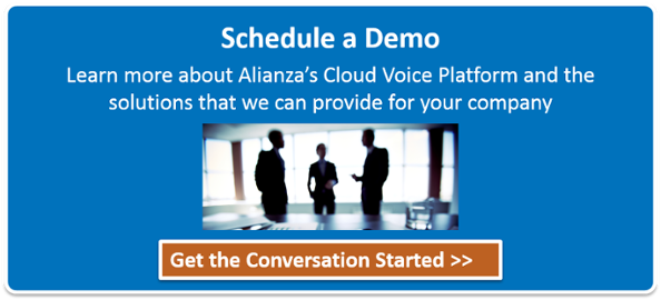 Schedule a Demo and Conversation