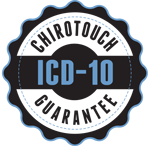 ChiroTouch ICD-10 Guarantee