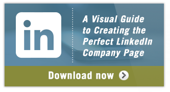 Creating the perfect LinkedIn company page