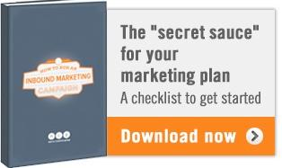 inbound marketing offer