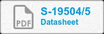 S-19504/5 Datasheet