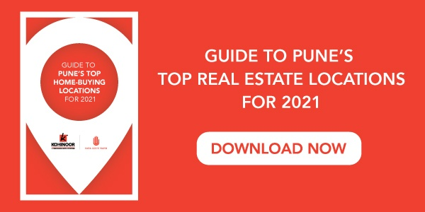 Top Real Estate Locations for 2021
