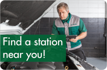 Find a vehicle inspection station near you!