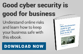IT security for small businesses by CWL