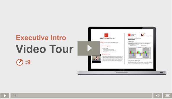 Watch The Exec Intro Video!