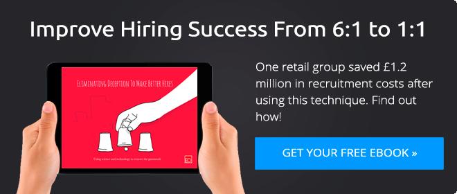improve hiring success