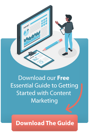 Content Marketing Call To Action