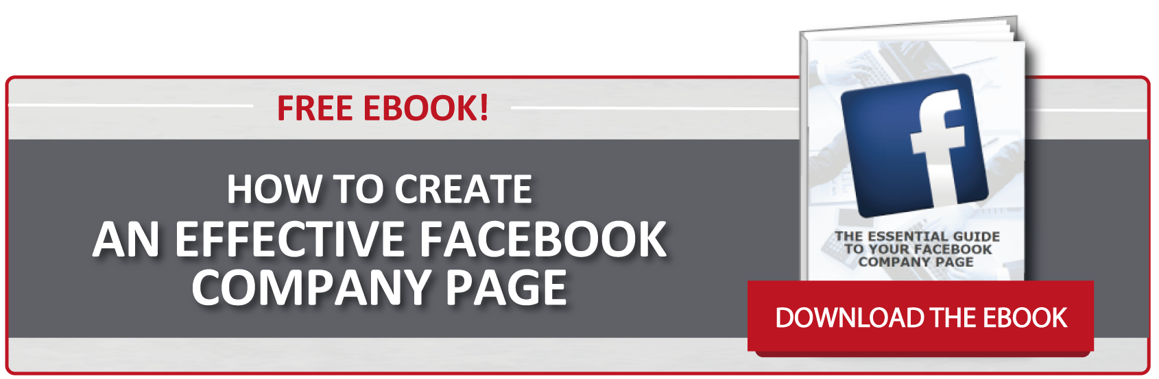 Essential Guide to Facebook Company Pages