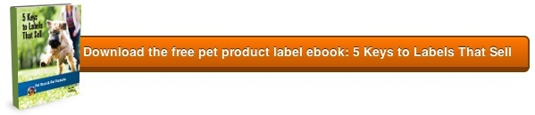 Pet Product Label ebook