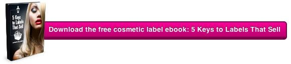 Download the free cosmetic label ebook