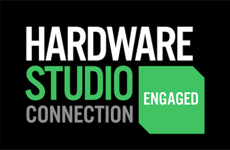 Hardware Studio Connection