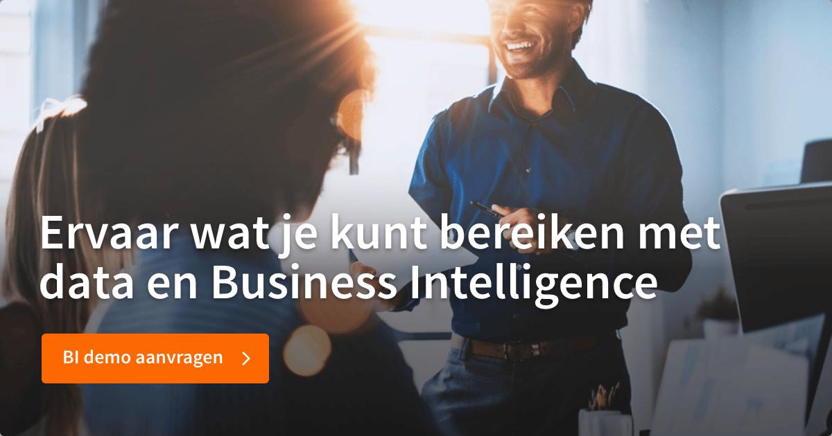 Business Intelligence demo