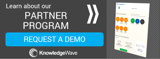 Learn about our Partner Program. Request a Demo.