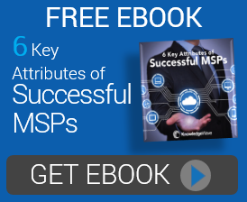 Get free eBook: 6 Key Attributes of Successful MSPs