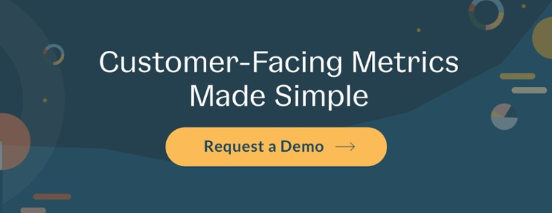 Customer-Facing Metircs Made Simple with Keen. Request a Demo>