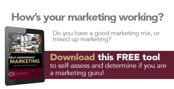 Marketing Self-Assessment
