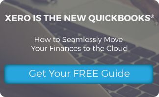 Xero is the New Quickbooks