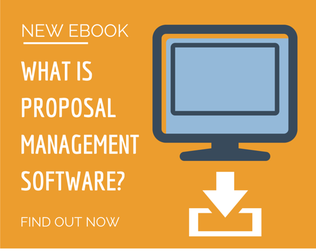What is Proposal Management Software Ebook