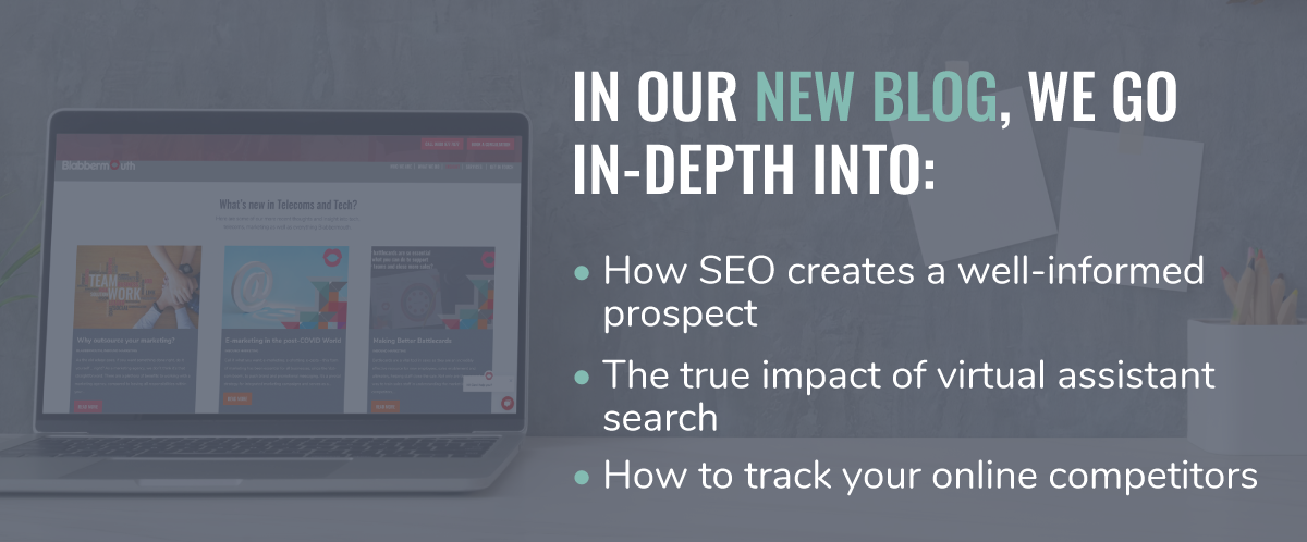 Why Not Read Our Blog About How Long SEO Takes to Work?