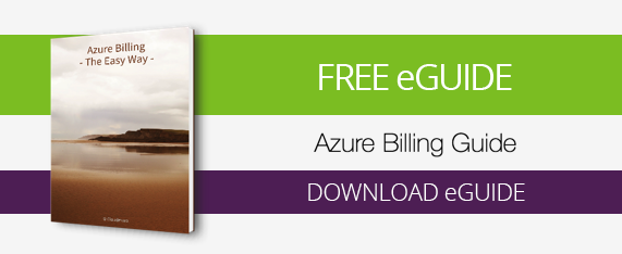 Azure Billing Made Easy