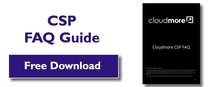 CSP Billing Guide