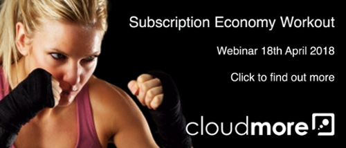 Subscription Economy Workout
