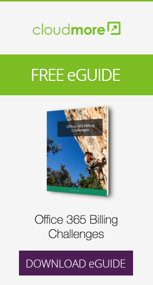 Office 365 Billing Challenges