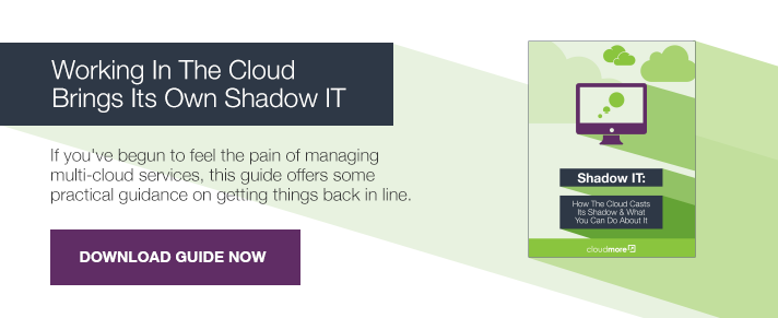 Download Guide: Shadow IT