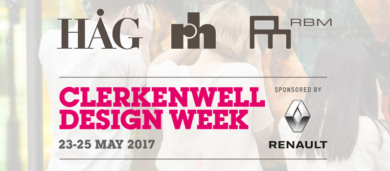 What's on @ #CDW2017