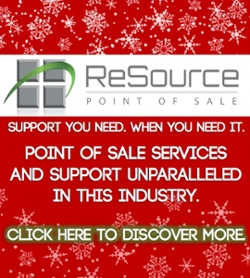 Resource Point of Sale Services & Support