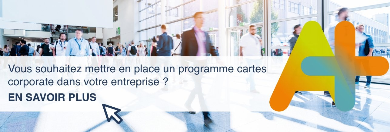 Carte corporate AirPlus