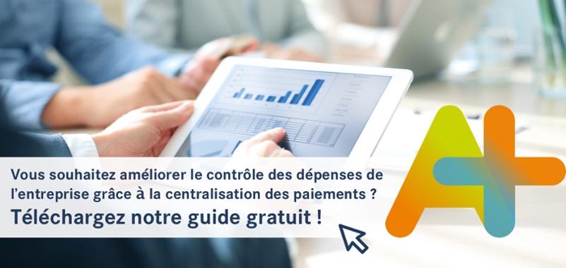 Guide pour apprendre à améliorer les dépenses de l'entreprise grâce à la centralisation des paiements