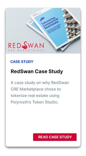 RedSwan Case Study CTA