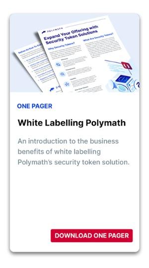 White Labelling Polymath CTA