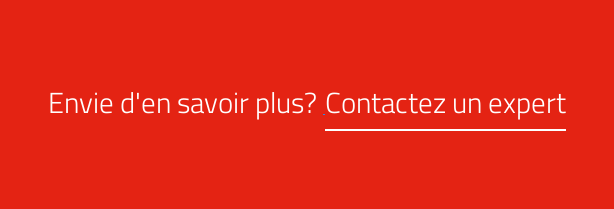 Envie d'en savoir plus? Contact un expert <>