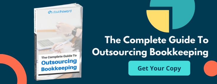 The Complete Guide To Outsourcing Bookkeeping