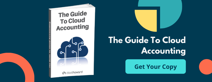 The Guide To Cloud Accounting CTA