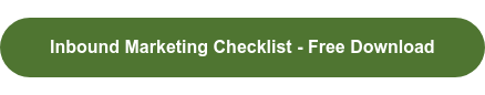 Inbound Marketing Checklist - Free Download