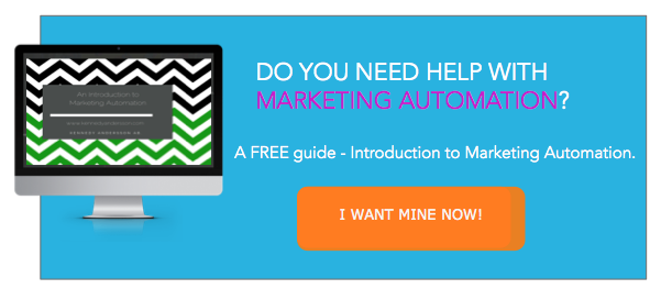 A FREE GUIDE TO MARKETING AUTOMATION