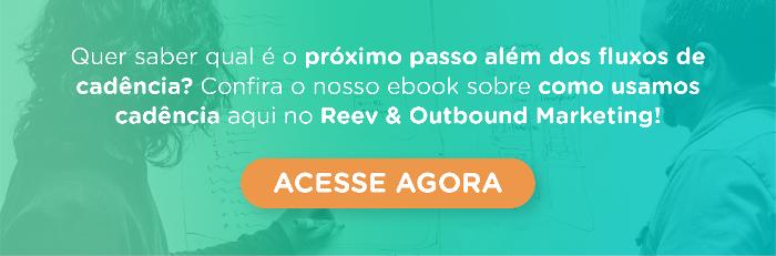 Playbook de Outbound: Fluxos de Cadência