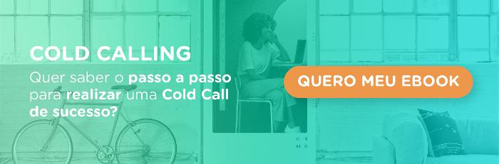 Guia completo de Cold Call