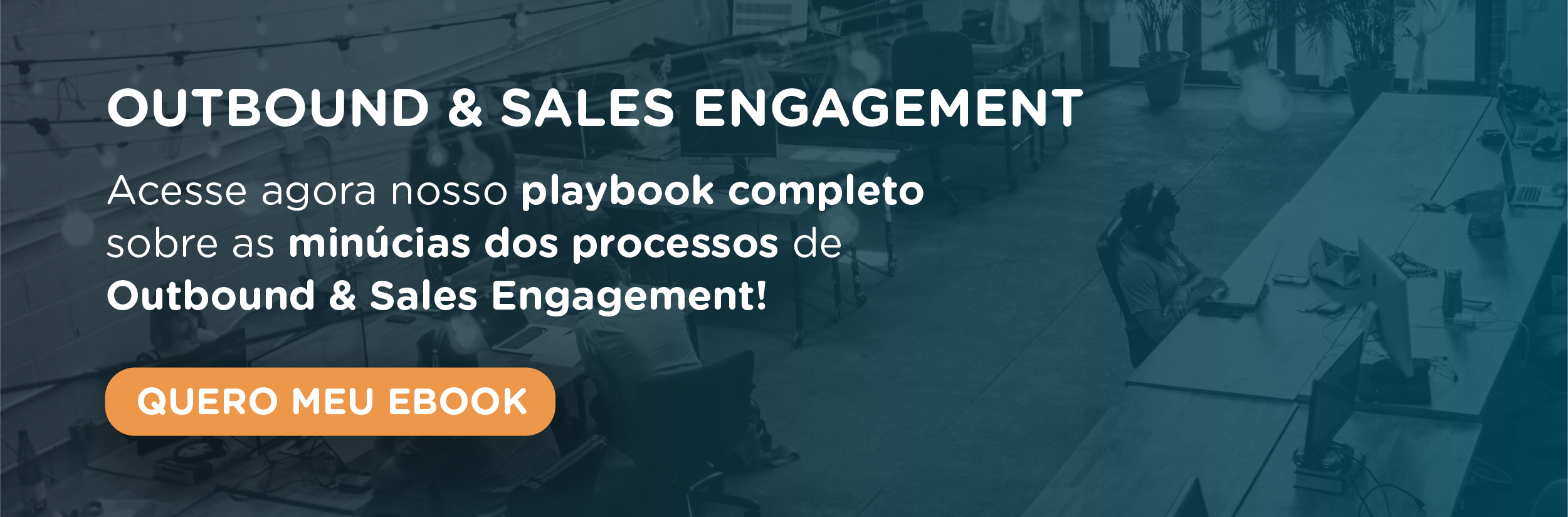 Playbook Completo: Outbound & Sales Engagement