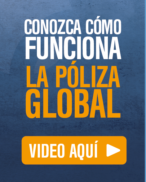 Video qué es la Póliza Global