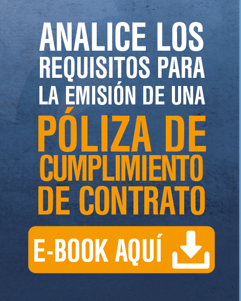 Ebook Gratuito: Póliza de Fiel Cumplimiento de Contrato