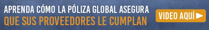 ¿Qué es la Póliza Global?