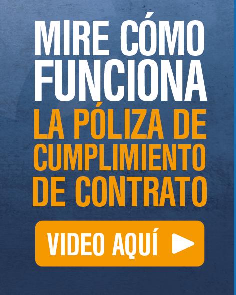 Video: Póliza de Fiel Cumplimiento de Contrato